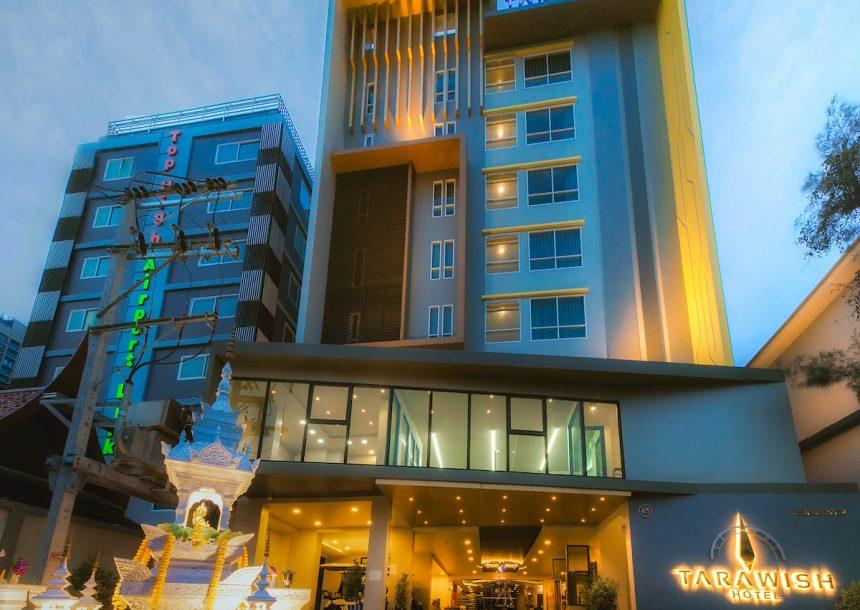 Tarawish Hotel Bangkok